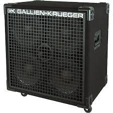 Gallien-Krueger 410SBX Bass Cab | Musician's Friend