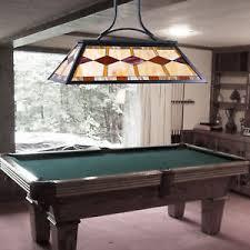 billiard room lighting fixtures. Pendant Tiffany 3-Light Billiard Pool Table Hanging Fixture Steel UL Listed Room Lighting Fixtures