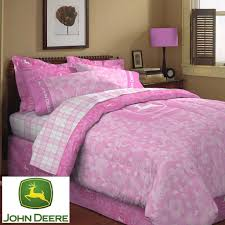 Pink Camo Bedroom Decor John Deere Decor John Deere Home Bedroom Greentoysandmorecom