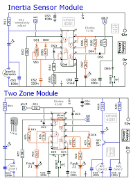 paradox alarm wiring diagram wiring diagram and schematic toyota wiring diagram exle security system burglar alarm