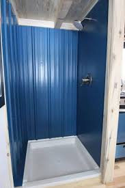 tiny house plumbing. Bold Ideas Tiny House Shower Simple Decoration 1000 About On Pinterest Plumbing