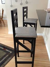 table with stools. medium size of bar stools:ana white bench stool our farmhouse table and stools with