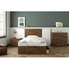 Storage Included Twin Beds You'll Love | Wayfair