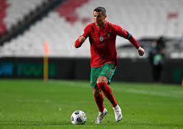 How to watch Portugal vs. Azerbaijan -- FIFA World Cup 2022 Qualifying |  Channel, Stream, Time - mlive.com