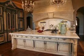Catchy High End Kitchen Cabinets With High End Kitchen Large Modern Kitchen  Design With White And Grey