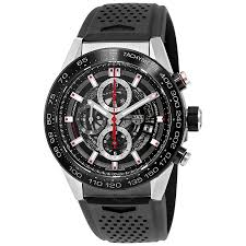 tag heuer carrera calibre heuer 01 automatic skeleton dial men s tag heuer carrera calibre heuer 01 automatic skeleton dial men s watch car2a1z