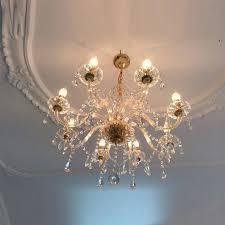 glass chain chandelier crystal chandelier crystal chandelier chains antique view larger glass chain link chandelier