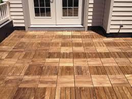 wood floor tiles ikea. Wood Deck Tiles Ikea Floor