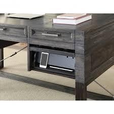 parker house hudson 60 inch writing desk ph hud985 previous next