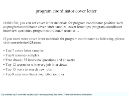 How To Write A Cover Letter For A Coaching Job Soccer Coach Cover Letter Coaching Cover Letter Sample Soccer Coach