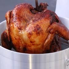 Deep Fried Turkey Recipe By Tasty