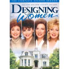 Designing Women Complete Series On Dvd Designing Women Season 2 Dvd