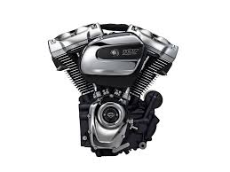 What You Need to Know About Harley-Davidson's All-New Engine, the ...