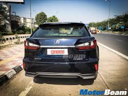 Lexus India Bookings Open, Launch In March 2017 | MotorBeam ...