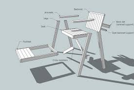 office furniture plans. Ergonomic Office Chairs Plans Furniture