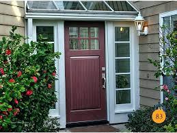 3 4 lite entry door clear glass 3 4 lite entry door 6 lite front door 3 4 lite entry door clear glass