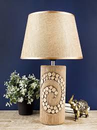 """<b>Лампа</b> настольная """"Аджария"""" диаметр 27,5см Высота 45,5см ..."""