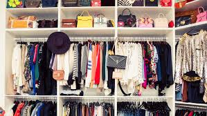 whether you have a small closet or a large walk in you want to organize it effectively to make choosing your clothes and getting dressed as easy as