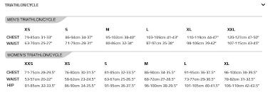 2xu Tri Shorts Size Chart Project X Tri Short Men 2xu Black