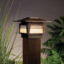 Fetching Outdoor Post Lights Fixture Outdoor Lighting
