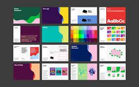 Mental Health Design Guidelines Mindspace Brand Designed To Tackle Childrens Mental Health