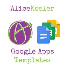 google templates templates teacher tech