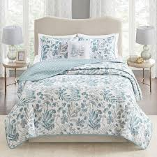 madison park lyla quilt set bedroom
