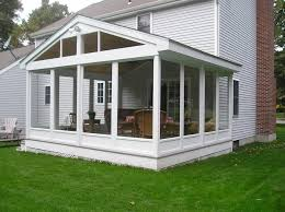tips conservatories of glassed in porch