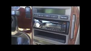 how to install a single din aftermarket stereo on saab 9 5 1997 how to install a single din aftermarket stereo on saab 9 5 1997 2005
