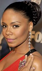 Black Braided Bun Hairstyles 17 Best Images About Hair On Pinterest Ghana Braids Protective