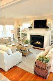 living rooms with tv over fireplace living room design ideas