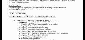Cover Letter Entry Level Hvac Technician Resume Sample Automotive ...