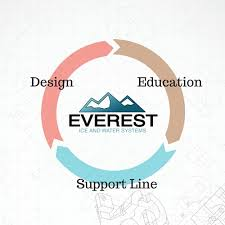 Everest Ice Vending Machine Stunning Service And Support Everest Ice And Water Vending Systems