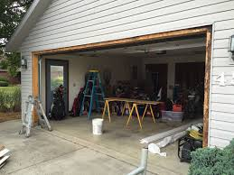 ideal garage doorIdeal Garage Door Installation  Hicksville Ohio  JeremyKrillcom