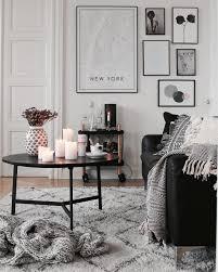 Wanddeko Poster In Schwarz Weiß Decoration Home Zimmer Deko