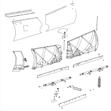 parts and diagrams fisher snowplow parts and diagrams iteparts com fisher xv2 v plow diagram