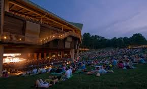 Wolftrap Seating Chart Wolf Trap National Park The Bagel Store Nyc