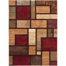 7 x 9 area rugs intended for red and ivory contemporary moroccan trellis design remodel 6