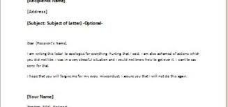 Letters For A Teacher Apology Letter To Teacher For Misconduct Writeletter2 Com