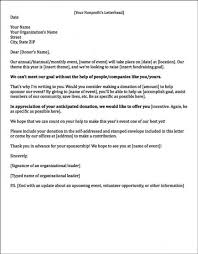 Format Of A Sponsorship Letter Custom Sponsorship Letters Write Great Proposals With 48 Templates
