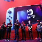 Nintendo Just Had its Best Third Quarter in Eight Years Thanks to Booming Switch Demand