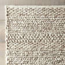 neutral wool area rugs hand woven natural rug for my home