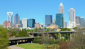The Light Source Charlotte Nc List Of Tallest Buildings In Charlotte North Carolina