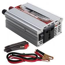 Автомобильный <b>инвертор AVS IN-600W-24</b> в Интернет-магазине ...