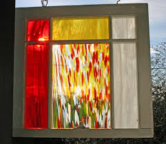 stained glass window panel ideas all home design solutions