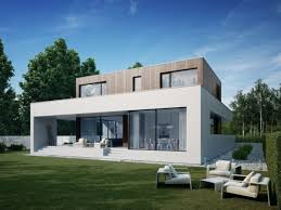 Modern Concrete House Plans Tiny Modern House Houseofflowers Us Images With Fascinating Small