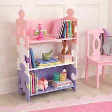 <b>KidKraft</b>® Puzzle Book Shelf – <b>Pastel</b>