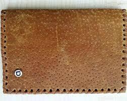 Vintage Wallets   Etsy