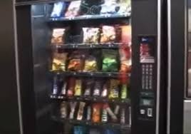 Hacking A Vending Machine Impressive How To Hack Snack Vending Machines How Will I Know