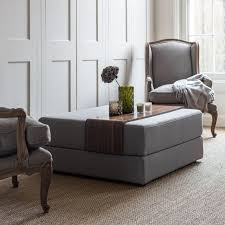 Image Storage Ottoman Foter Contemporary Ottoman Coffee Table Ideas On Foter